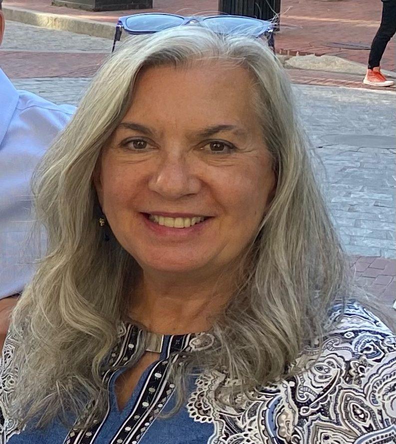 Laura Barnes Profile Photo